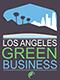 City of Los Angeles Green Business Program